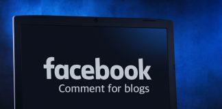 Facebook comment system on Blogspot