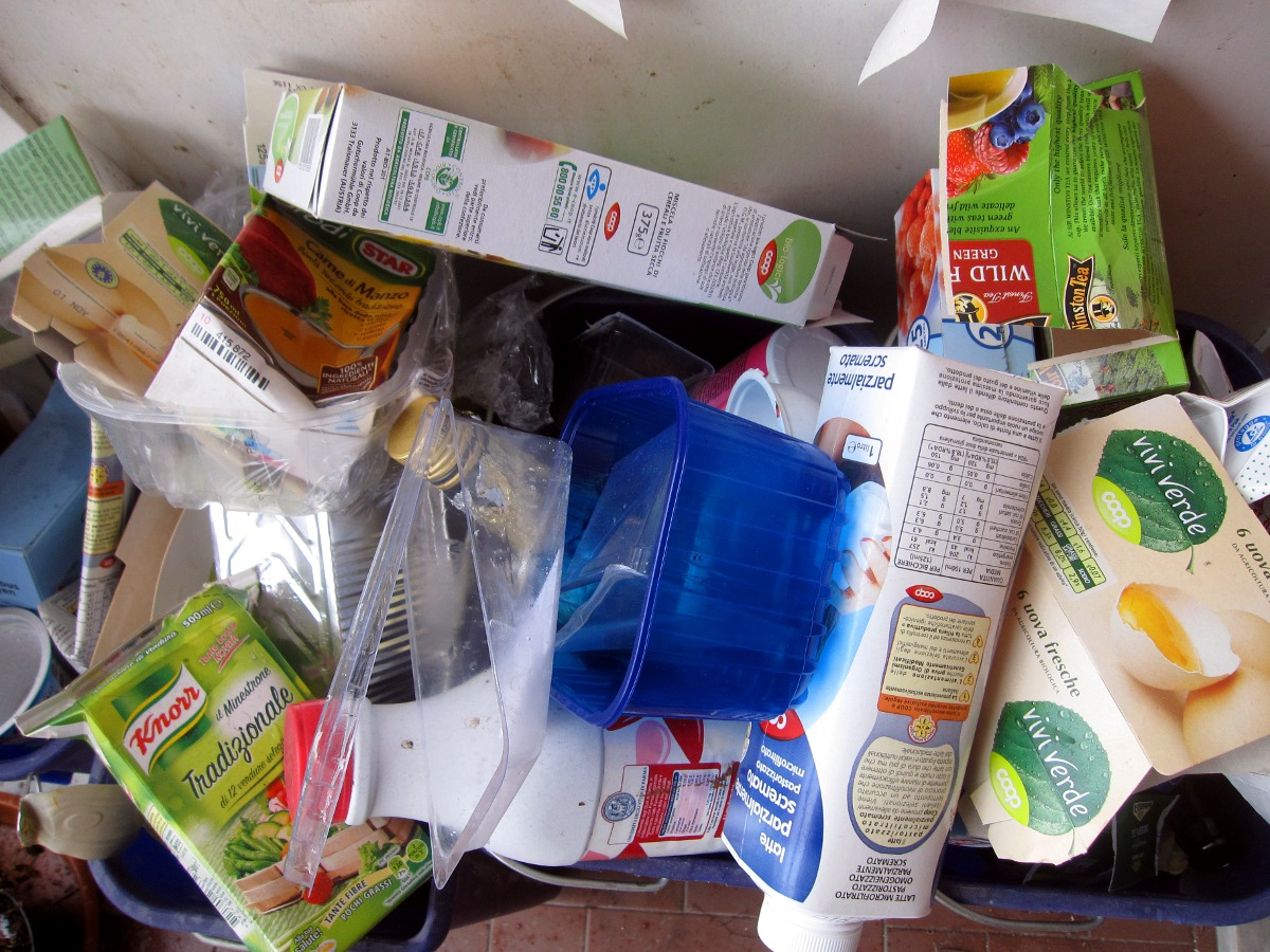 Reducing Packaging: How to Reduce Packaging Waste?