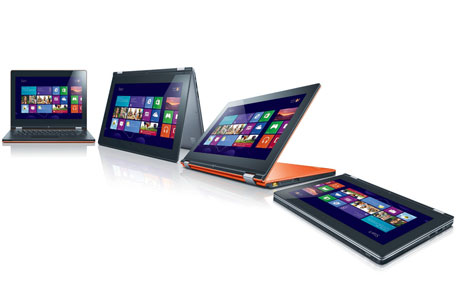 mainstream thin and light laptops