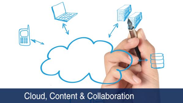 cloud content collaboration
