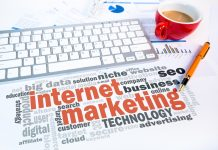 Internet marketing benefits