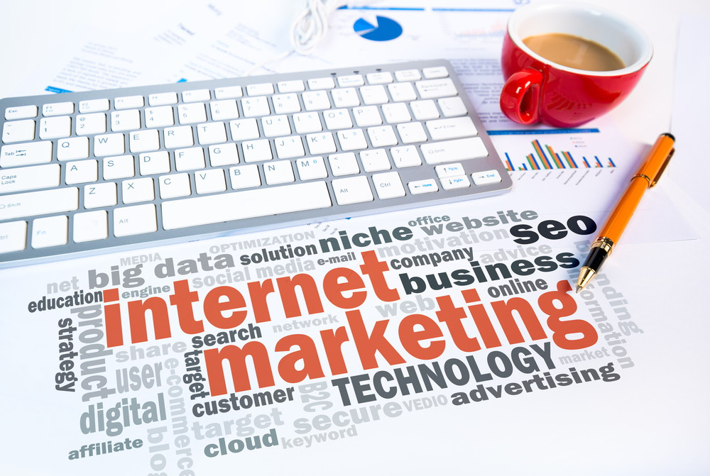 Web Know-how internet marketing Work