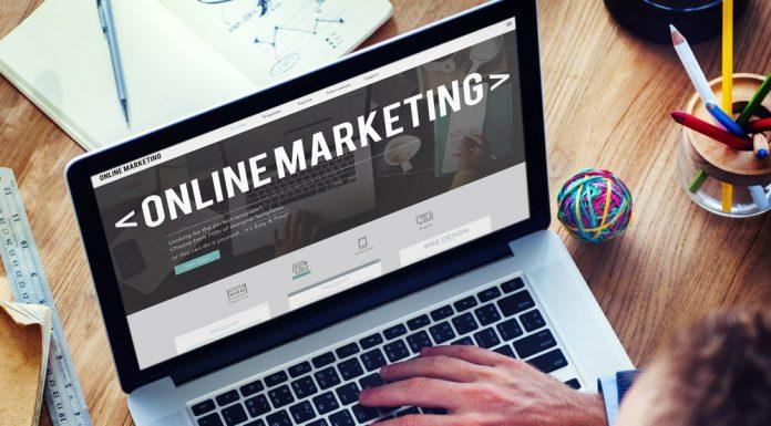 Online marketing benefits