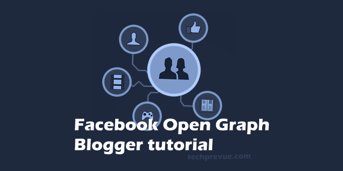 Facebook Open Graph for Blogger/Blogspot