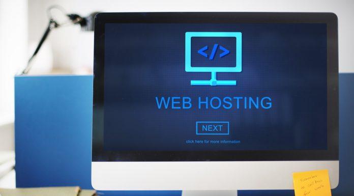 Alternative website hosting