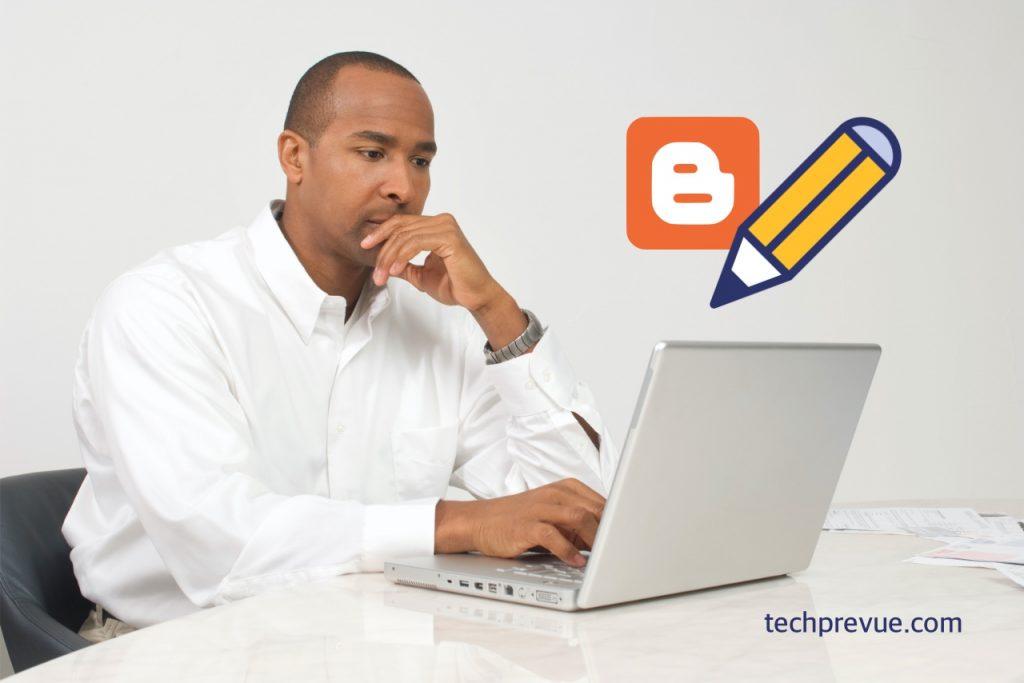 Fix quick edit pencil for Blogspot