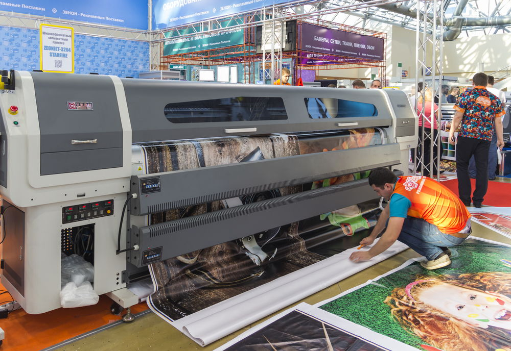 Top 5 Advantages of Professional Printing Service