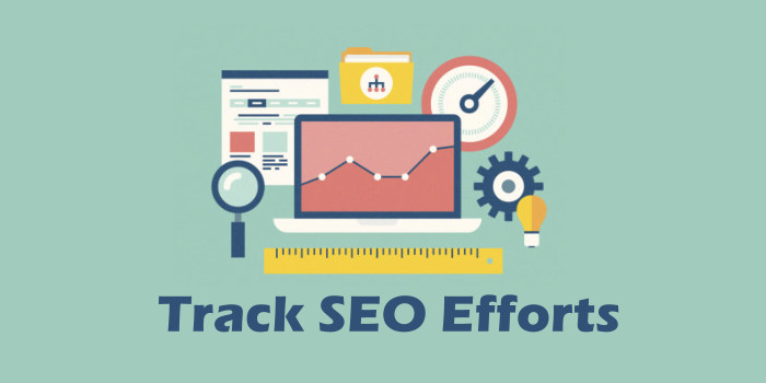 Track SEO Efforts
