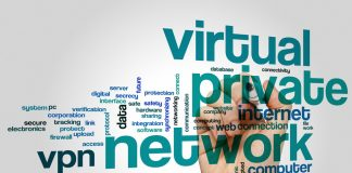 VPN Virtual Private Network