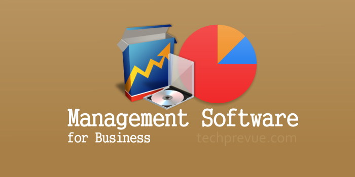 Management Software for Business