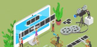 Movavi video editor for Windows
