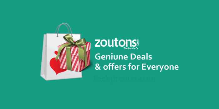 Zoutons.com Discount Coupons