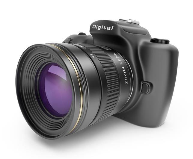Digital Camera Recovery
