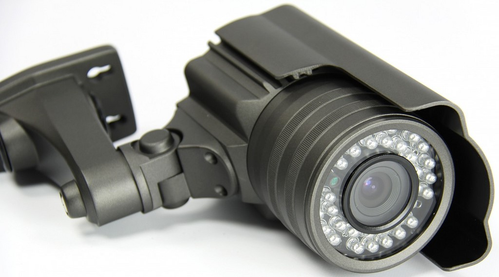 All about CCTV Camera
