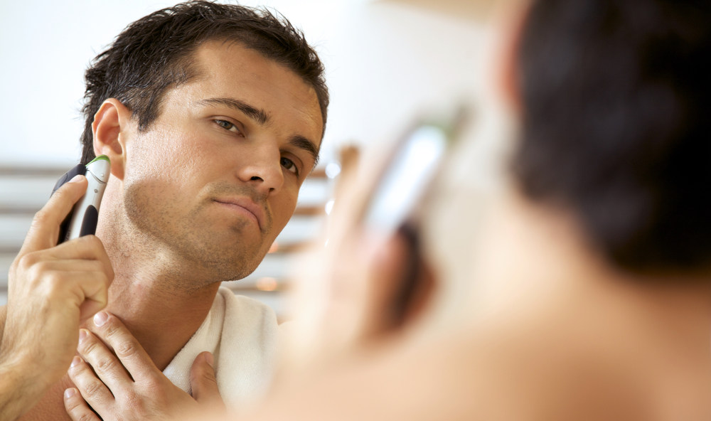 Best electric shavers men