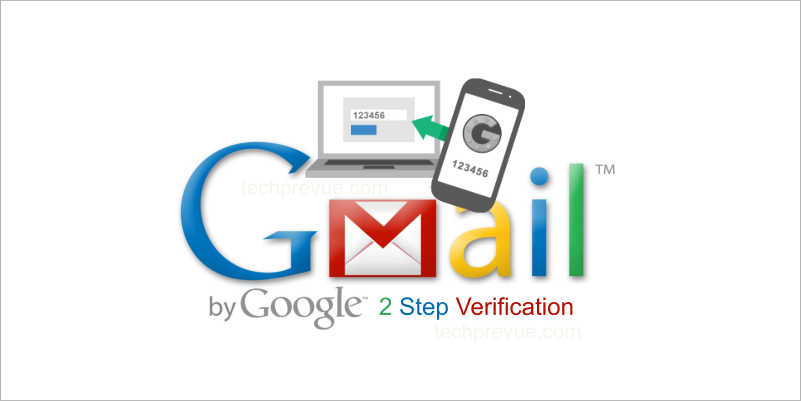 gmail two step verification