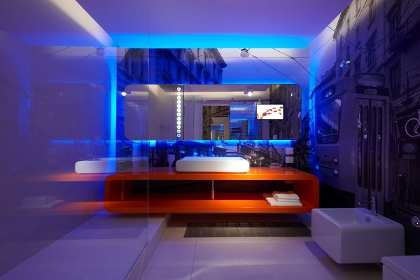 led lighting for home decor