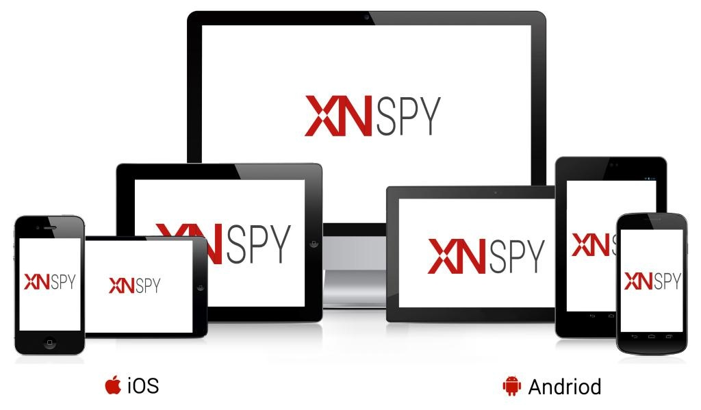 xnspy android ios cellphone