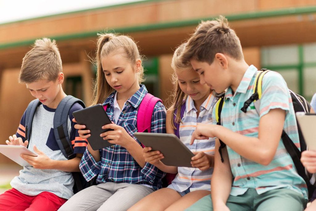 Education and technology trends