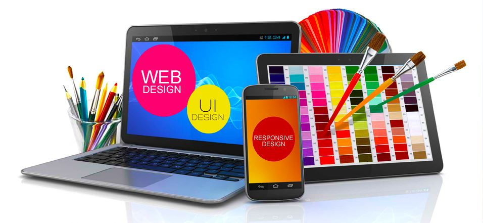 web design important facts