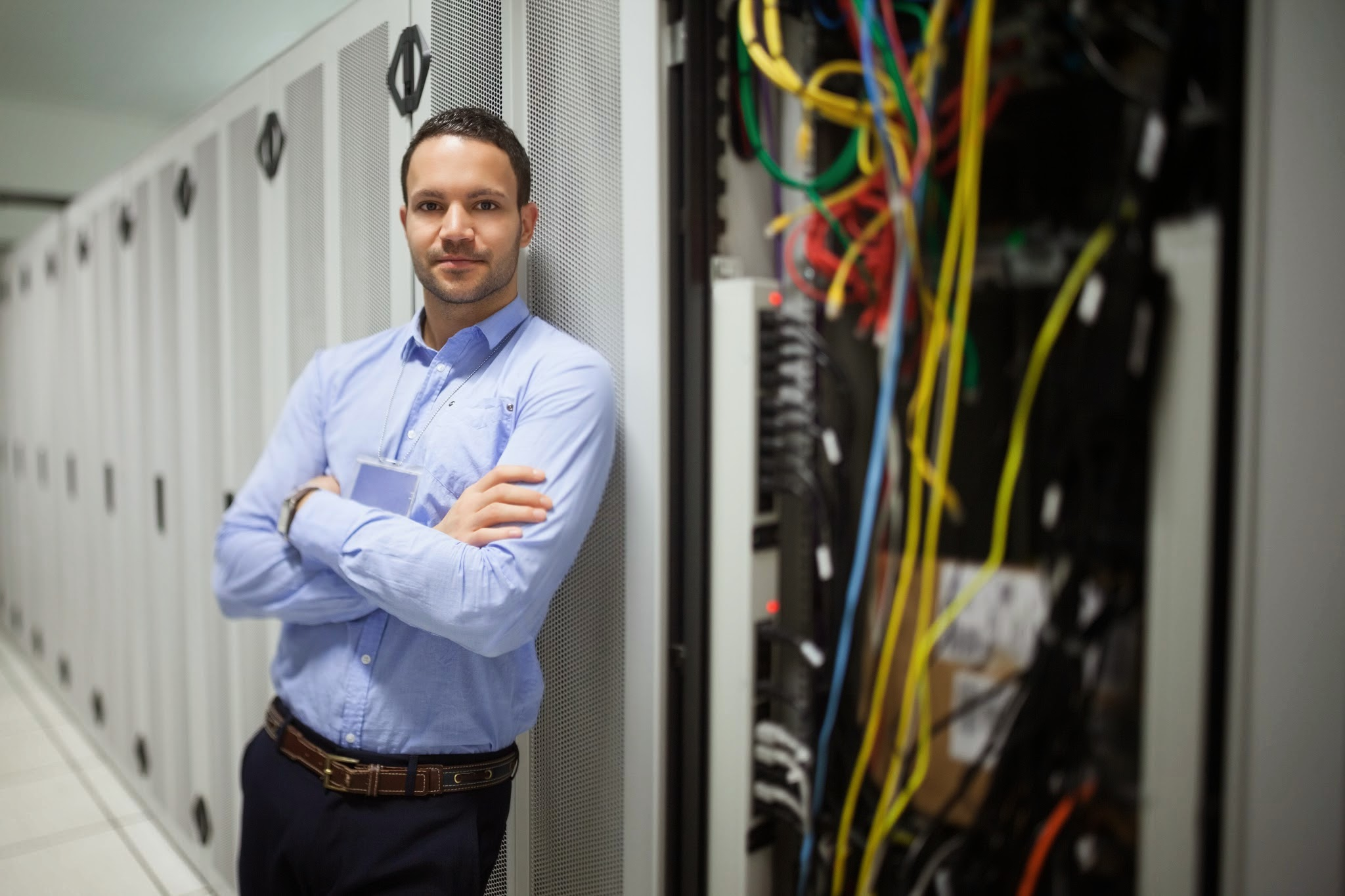 about network admin