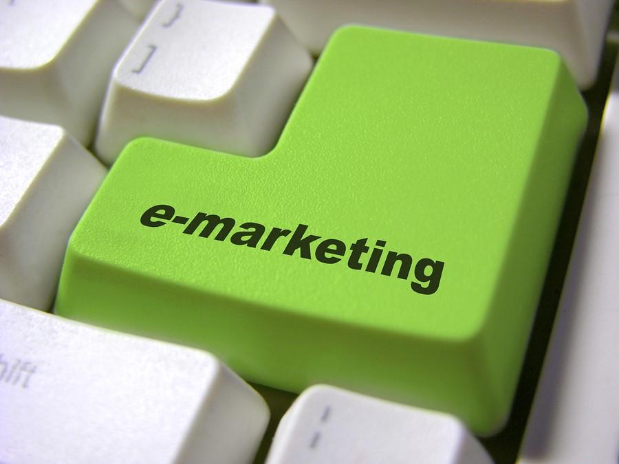 e-marketing strategy