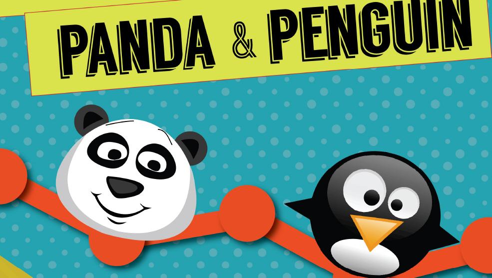 Google panda and penguin theorem