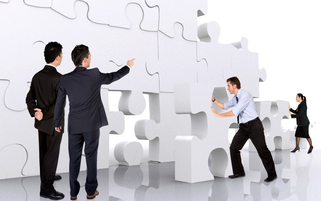 management consultant firms