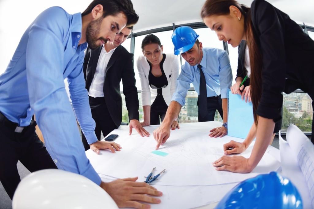 management firms