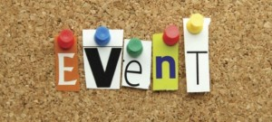 organise events