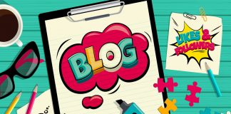 Top educational blogs