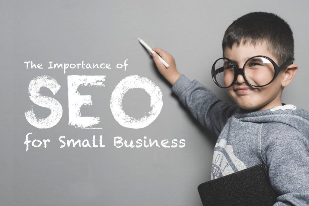 The importance of SEO for small business