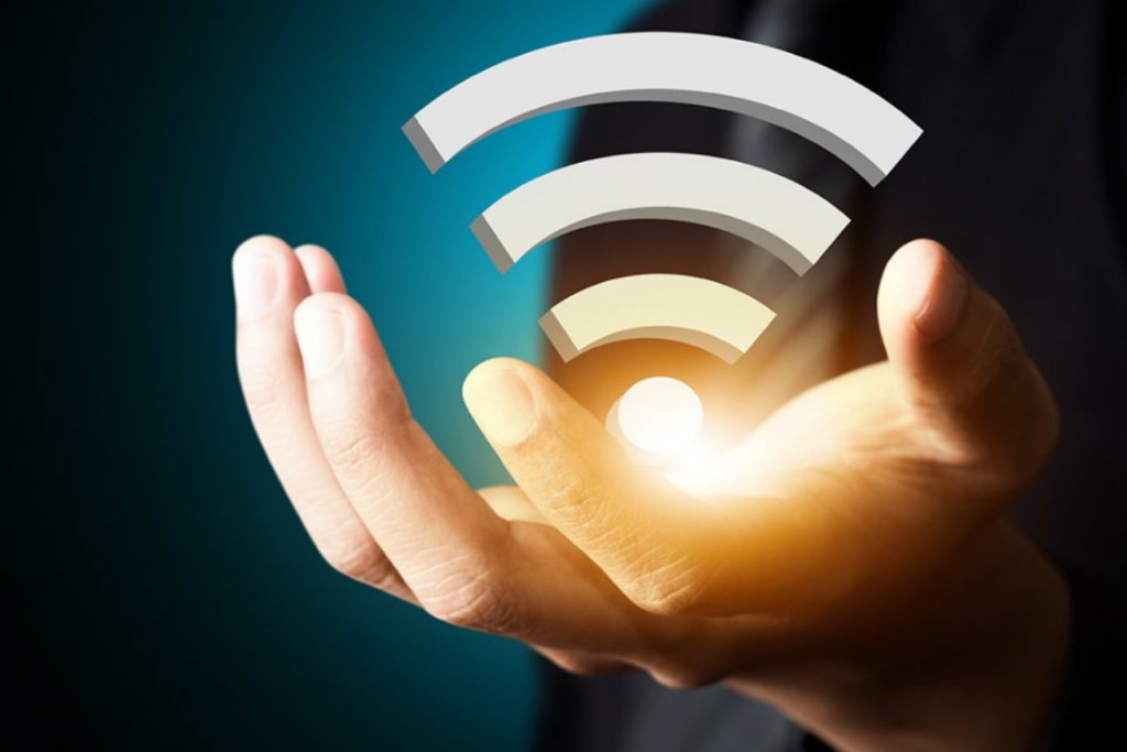 Advantages of wireless technology