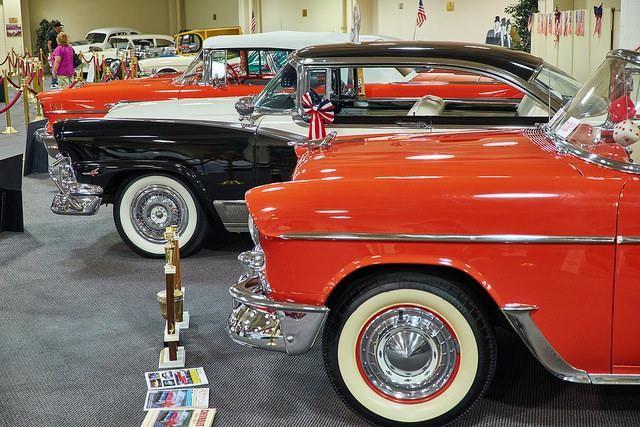 car lcd display