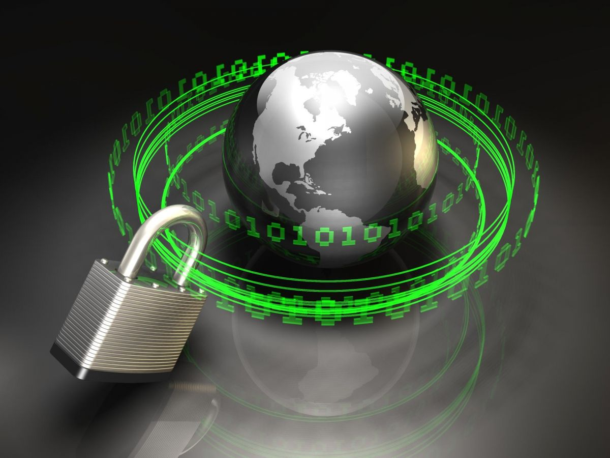 What is Internet Security? - Internet security definition