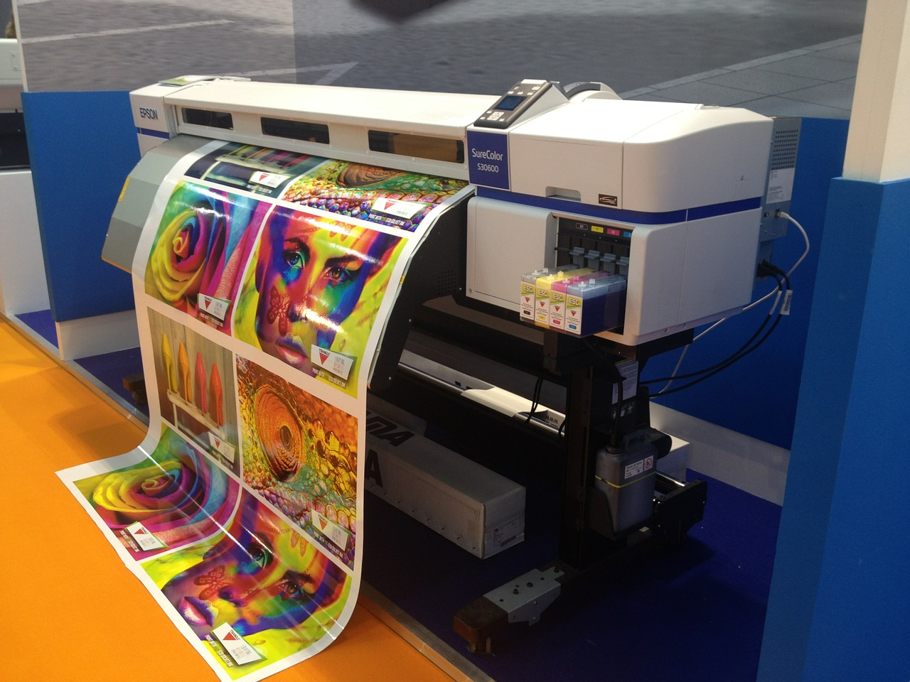 How to Start A Printing Business