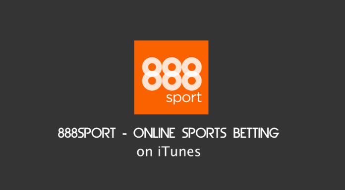 888sport app on apple itunes