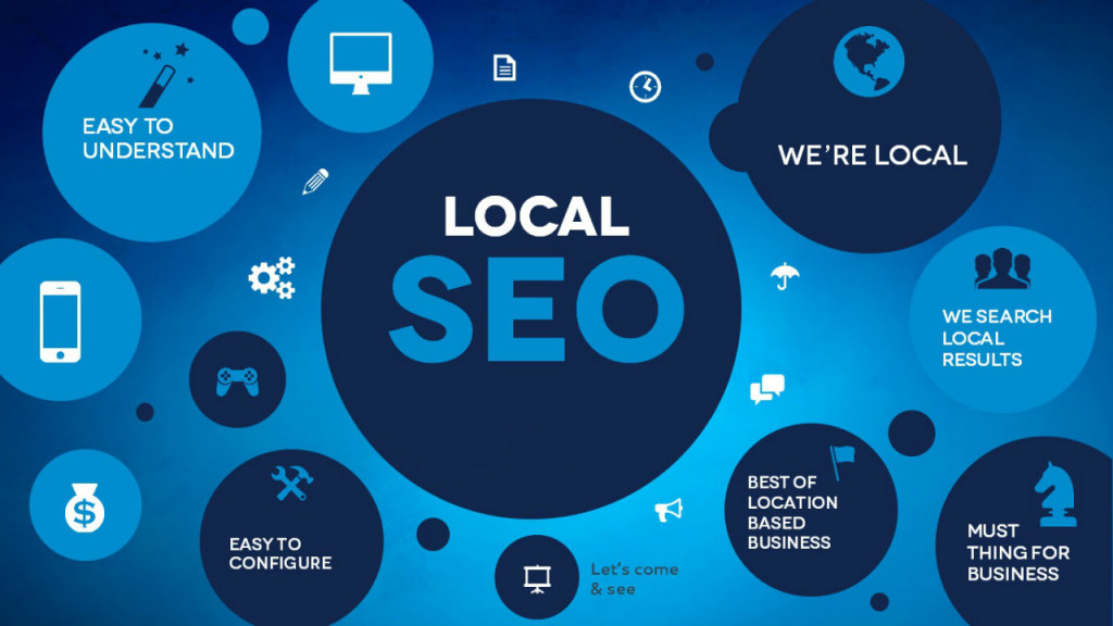 Content marketing for local SEO