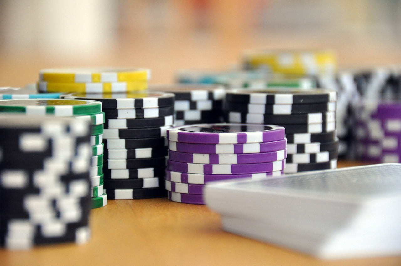 poker coin play