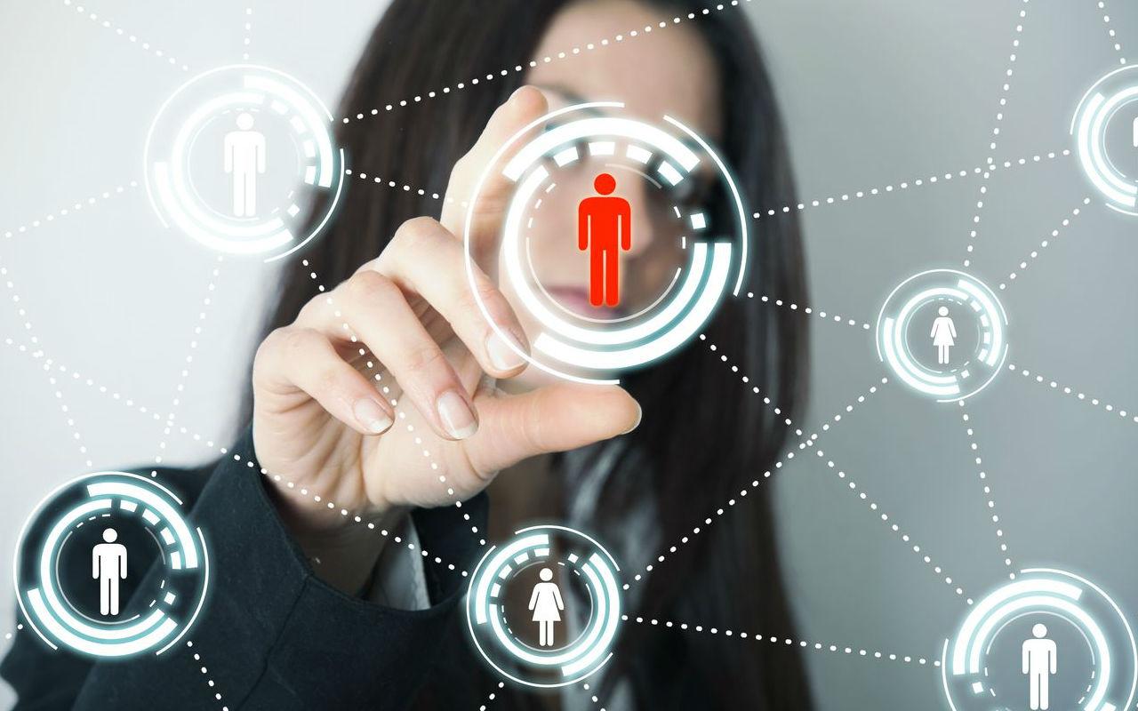 social media benefits for job seekers
