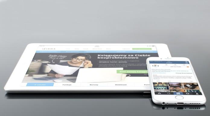 website design ui