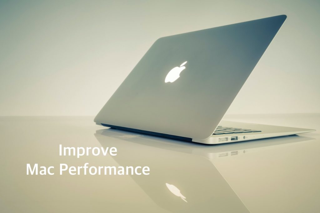 Improve mac performance