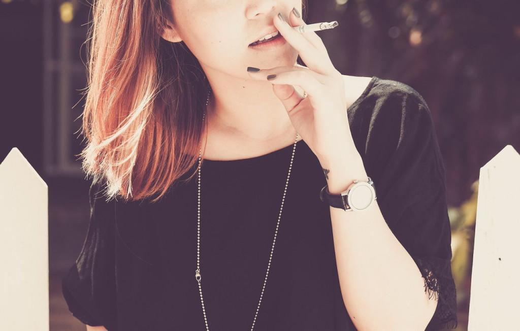 Kick Bad Habits