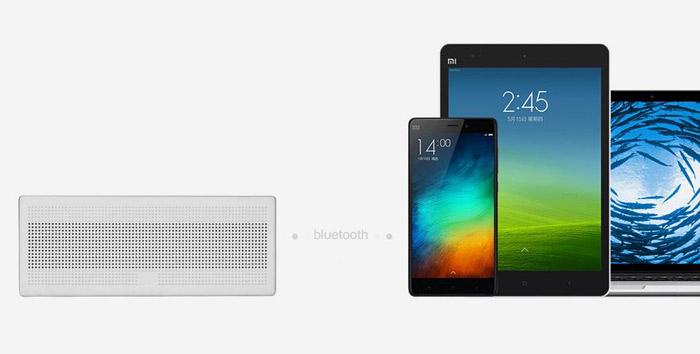 Xiaomi wireless bluetooth 4.0 speaker