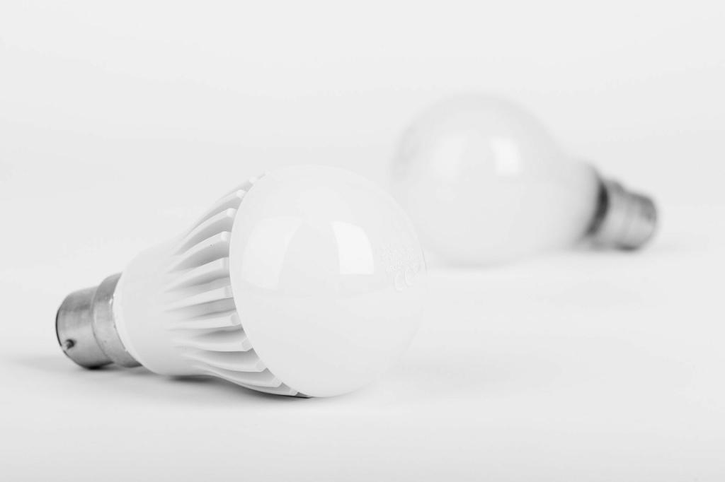 LED light advantages