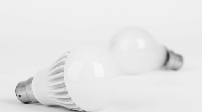 LED light advantages