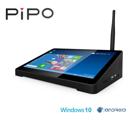 PIPO X9 TV Box Dual OS 2GB RAM 32GB ROM