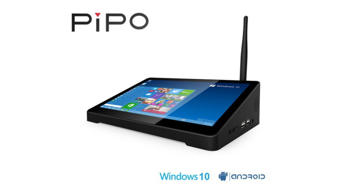 PIPO X9 TV Box Dual OS 2GB RAM 32GB ROM