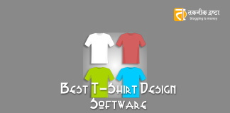 Online T-shirt Design Maker