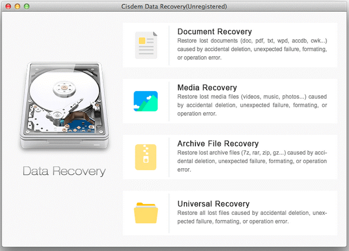 cisdem data recovery review